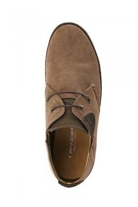 Pandew Kum PNDW-890 Hakiki Deri Erkek Ayakkabı