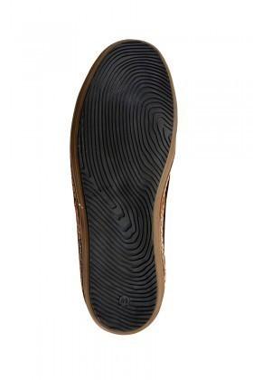 Pandew Lacivert PNDW-890 Hakiki Deri Erkek Ayakkabı