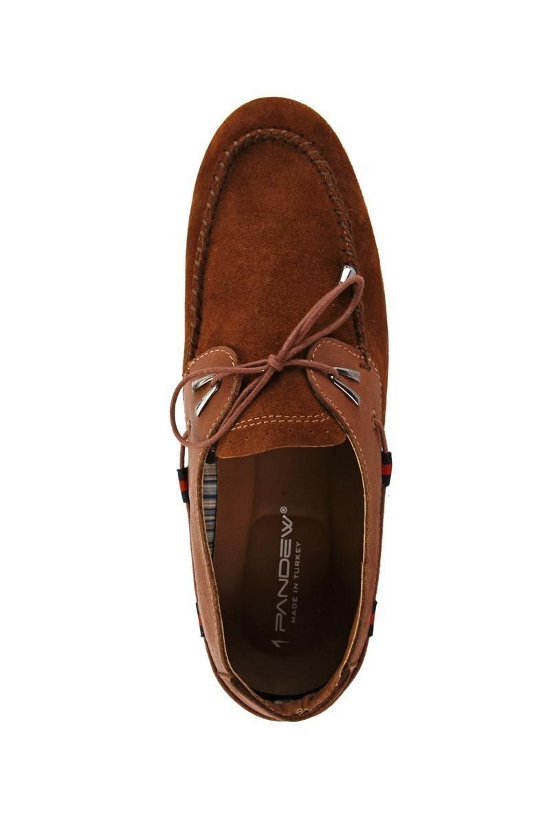Pandew Taba PNDW-SY-700 Hakiki Deri Erkek Ayakkabı