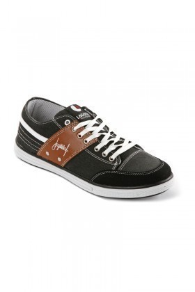 Laguna Siyah-Taba LGN-034 Erkek Ayakkabı