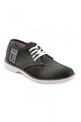 Laguna Siyah LGN-058 Erkek Ayakkabı