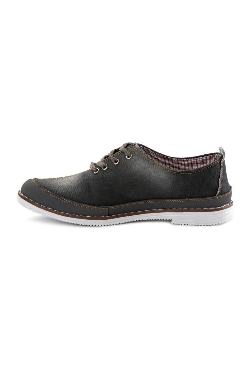 Laguna Füme LGN-112 Erkek Ayakkabı