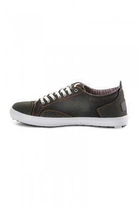 Laguna Füme LGN-040 Erkek Ayakkabı