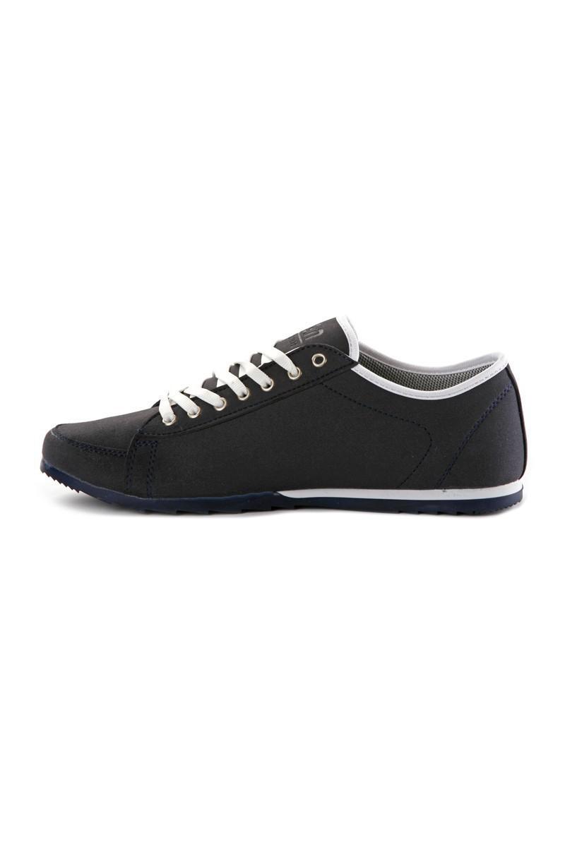 Laguna Lacivert-Beyaz LGN-066 Erkek Ayakkabı