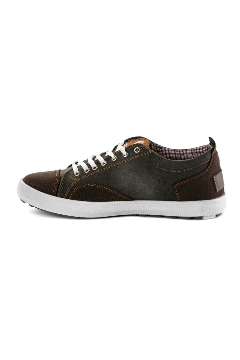 Laguna Kahverengi LGN-040 Erkek Ayakkabı