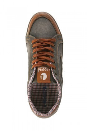 Laguna Kahverengi LGN-032 Erkek Ayakkabı