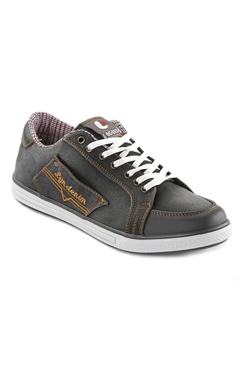 Laguna Füme LGN-032 Erkek Ayakkabı