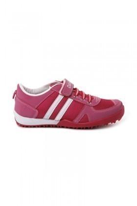 Danpe Beyaz-Pembe DNP-SE-FLT-952 Çocuk Ayakkabı