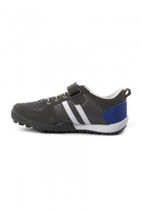 Danpe Füme-Beyaz DNP-SE-FLT-952 Çocuk Ayakkabı