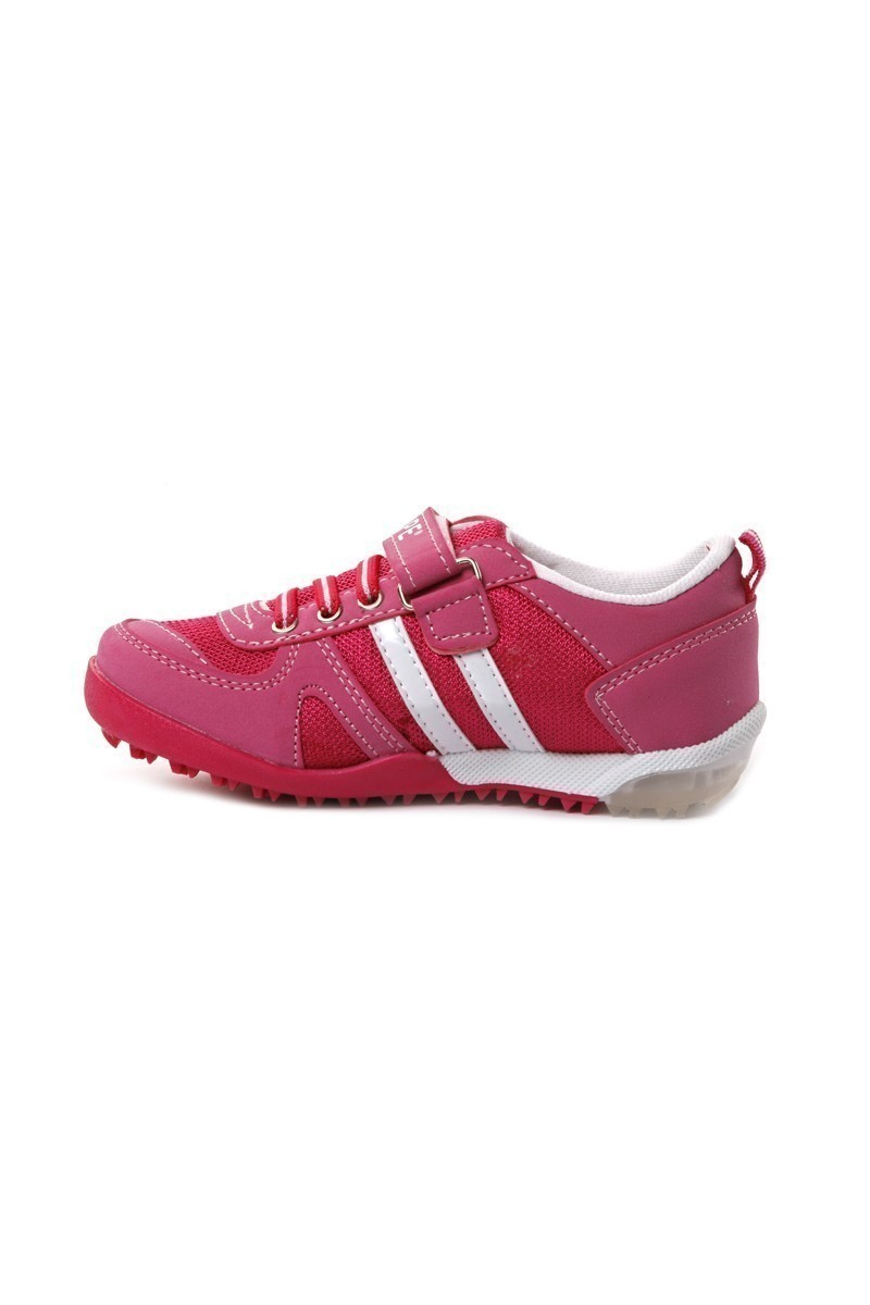 Danpe Beyaz-Pembe DNP-SE-PTK-962 Çocuk Ayakkabı