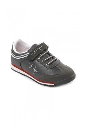 Danpe Füme-Beyaz DNP-SE-FLT-785 Çocuk Ayakkabı
