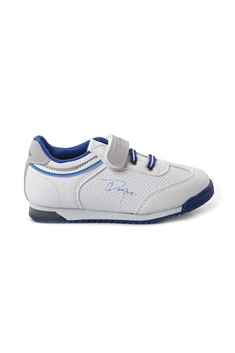 Danpe Beyaz-Saks DNP-SE-PTK-775 Çocuk Ayakkabı