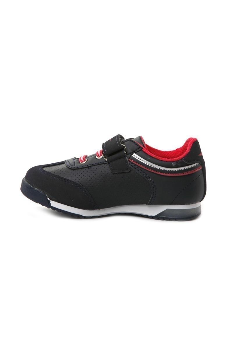 Danpe Lacivert-Pembe DNP-SE-PTK-775 Çocuk Ayakkabı