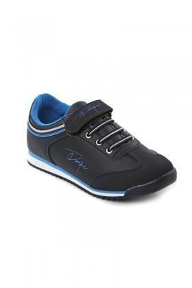 Danpe Lacivert-Beyaz DNP-SE-PTK-775 Çocuk Ayakkabı