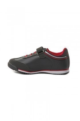 Danpe Füme-Fuşya DNP-SE-FLT-785 Çocuk Ayakkabı