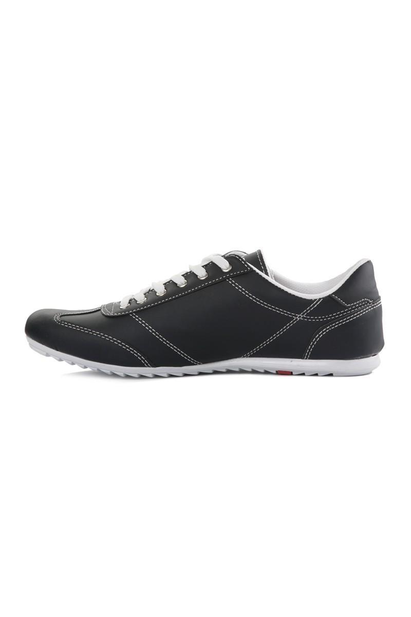 LPX Lacivert LPX-1002 Erkek Ayakkabı