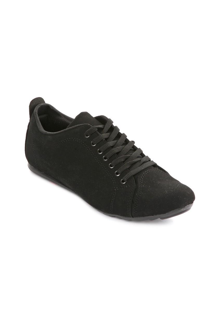 LPX Siyah LPX-1003-NUBUK Erkek Ayakkabı