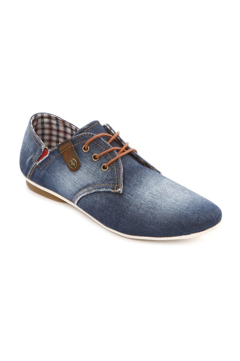 LA POLO Mavi LPL-1794 Erkek Ayakkabı