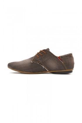 LA POLO Kahverengi LPL-1794 Erkek Ayakkabı
