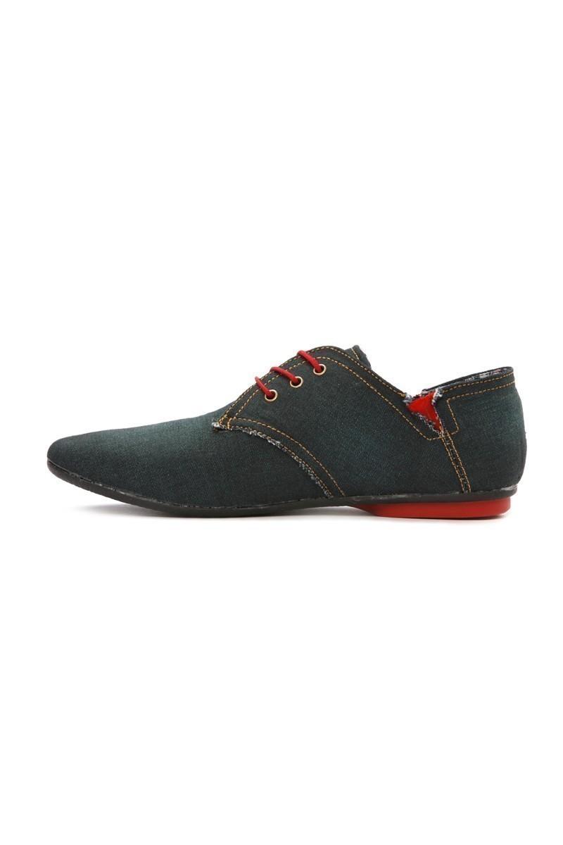 LA POLO Yeşil LPL-1794 Erkek Ayakkabı