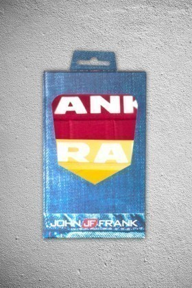 John Frank JF2B1 Erkek Boxer 2li Paket