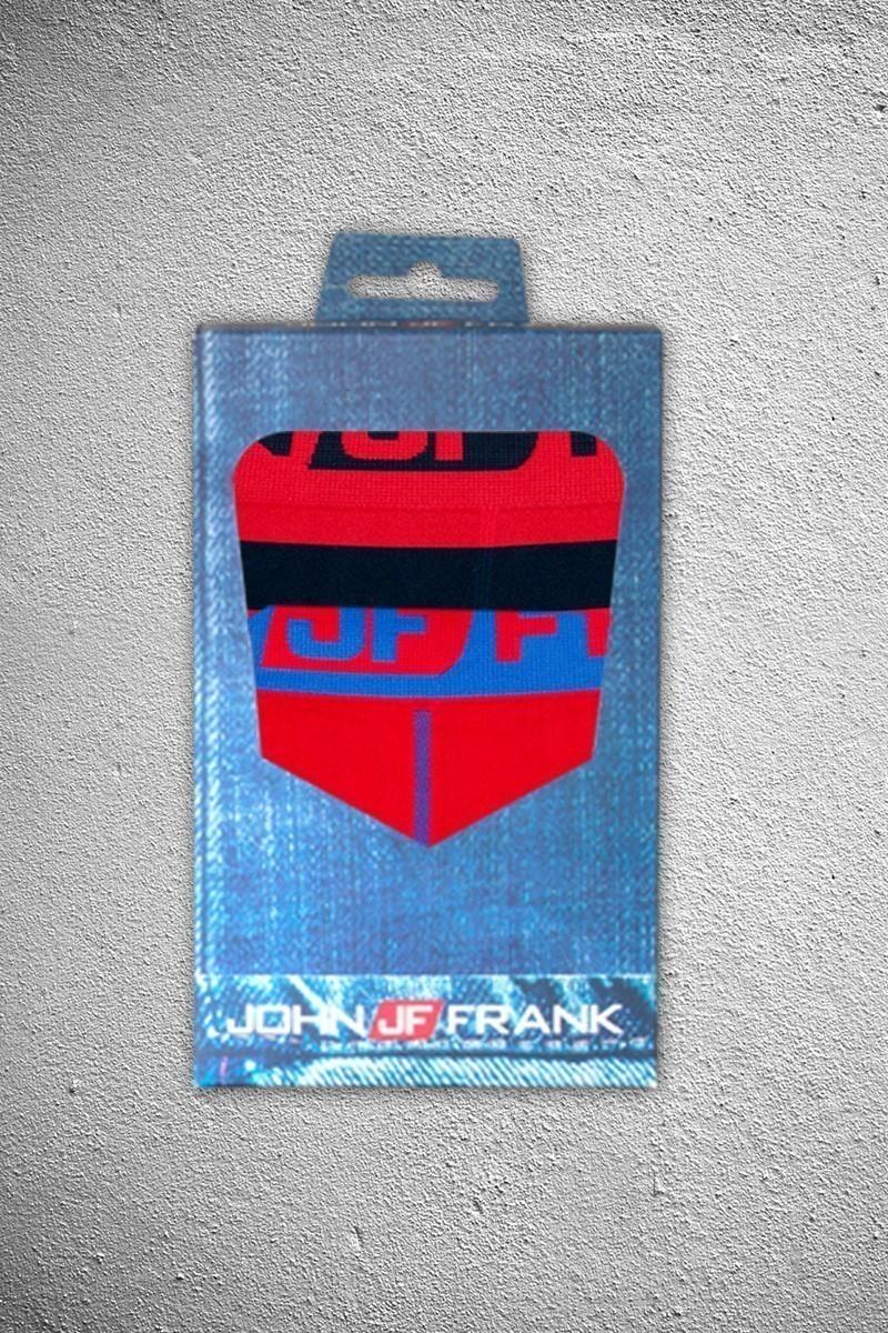 John Frank JF2B11 Erkek Boxer 2li Paket