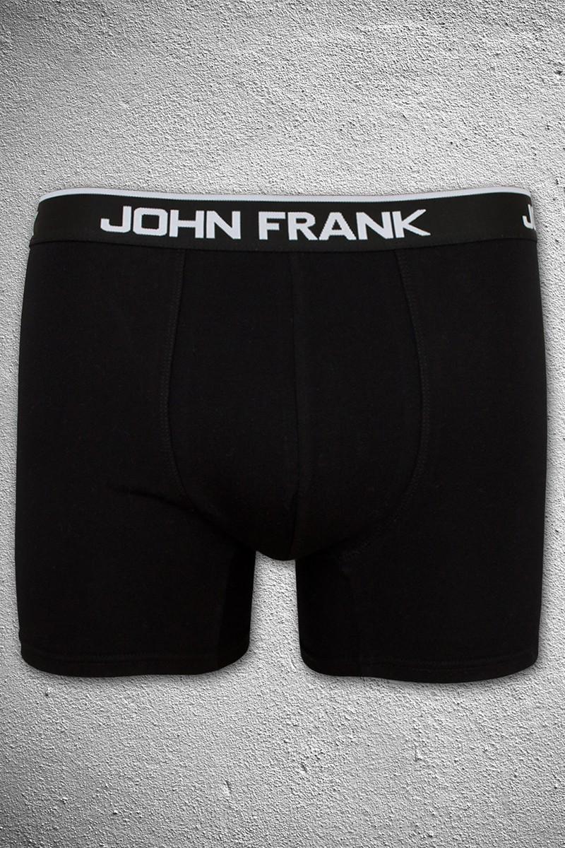 John Frank JF2B13 Erkek Boxer 2li Paket