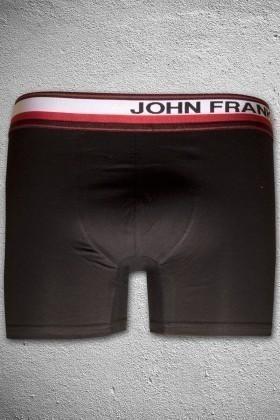 John Frank JF2B15 Erkek Boxer 2li Paket