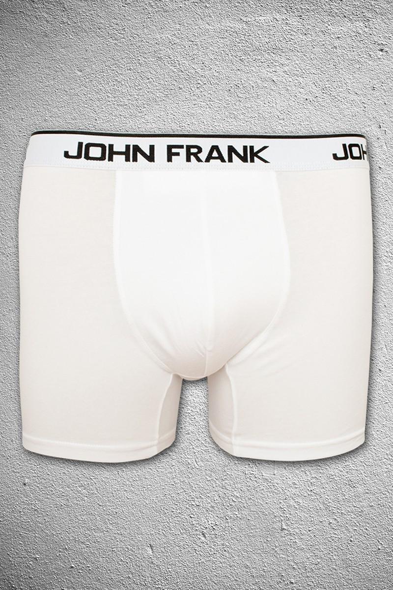 John Frank JF2B5 Erkek Boxer 2li Paket