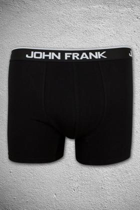 John Frank JF3B1 Erkek Boxer 3lü Paket