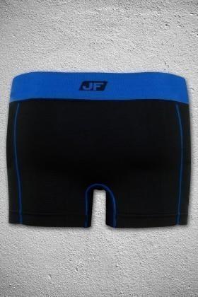 John Frank Siyah-Saks JFB22SIYAH-SAKS Erkek Boxer