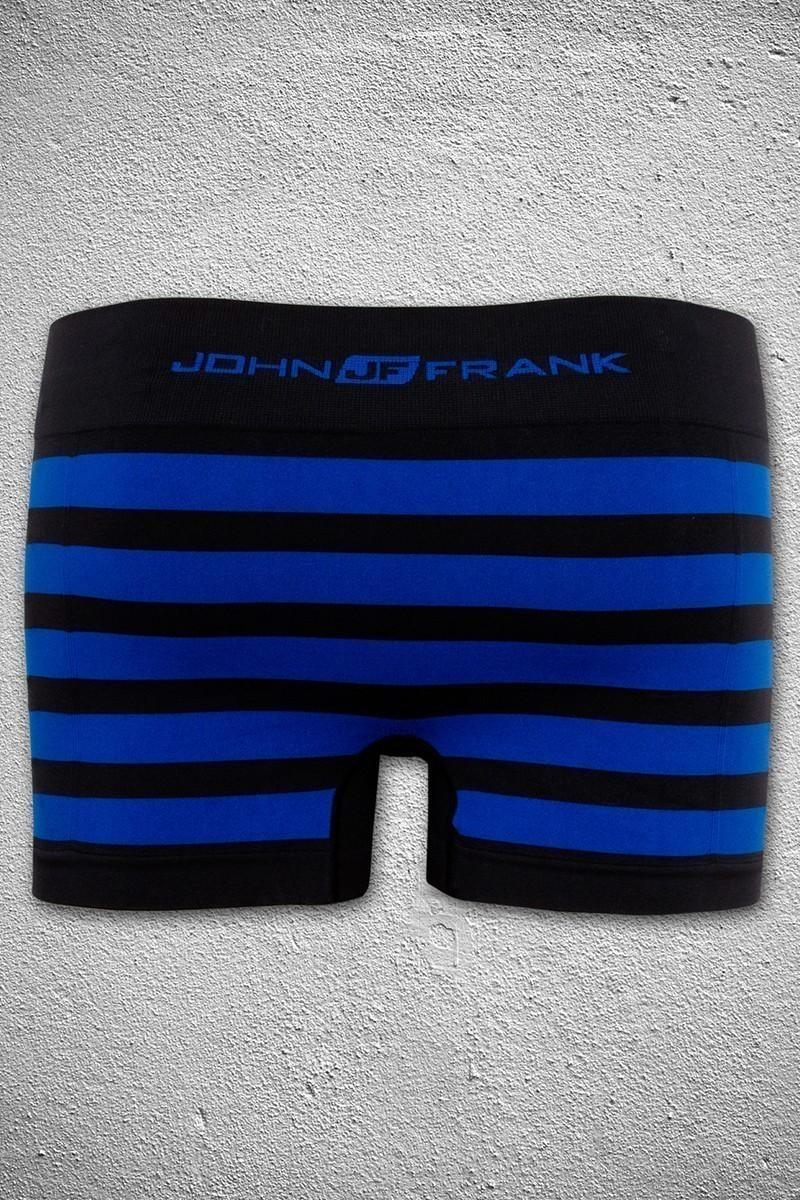 John Frank Saks-Siyah JFB23SAKS-SIYAH Erkek Boxer