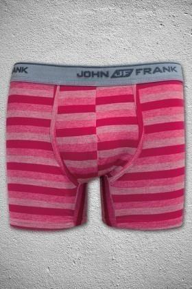 John Frank Bordo JFB32BORDO Erkek Boxer