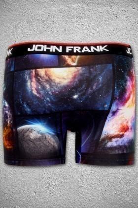 John Frank JFB48 Erkek Boxer