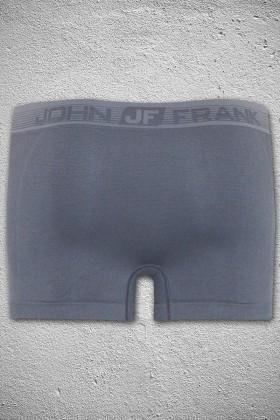 John Frank Gri JFBMAPC-10GRI Erkek Boxer