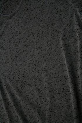 United Füme UE-Benekli Unisex Tişört
