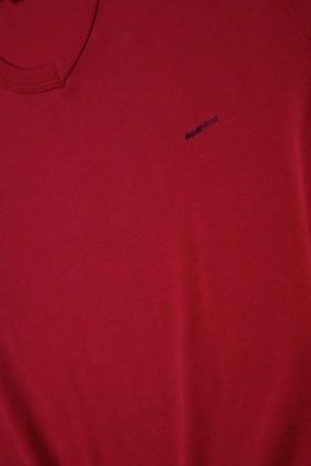 Rodi Kırmızı RDE-011 Erkek Tişört