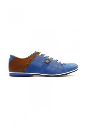 LA POLO Saks LPL-1505 Erkek Ayakkabı