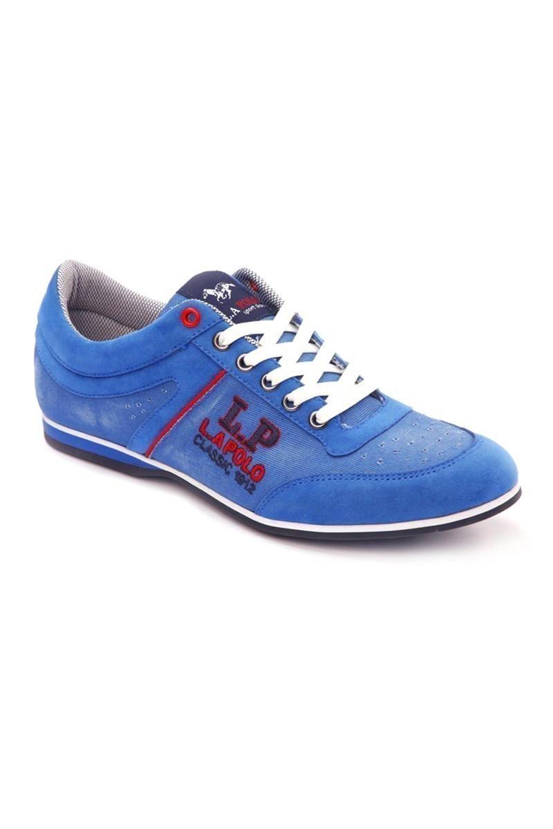 LA POLO Saks LPL-1504 Erkek Ayakkabı