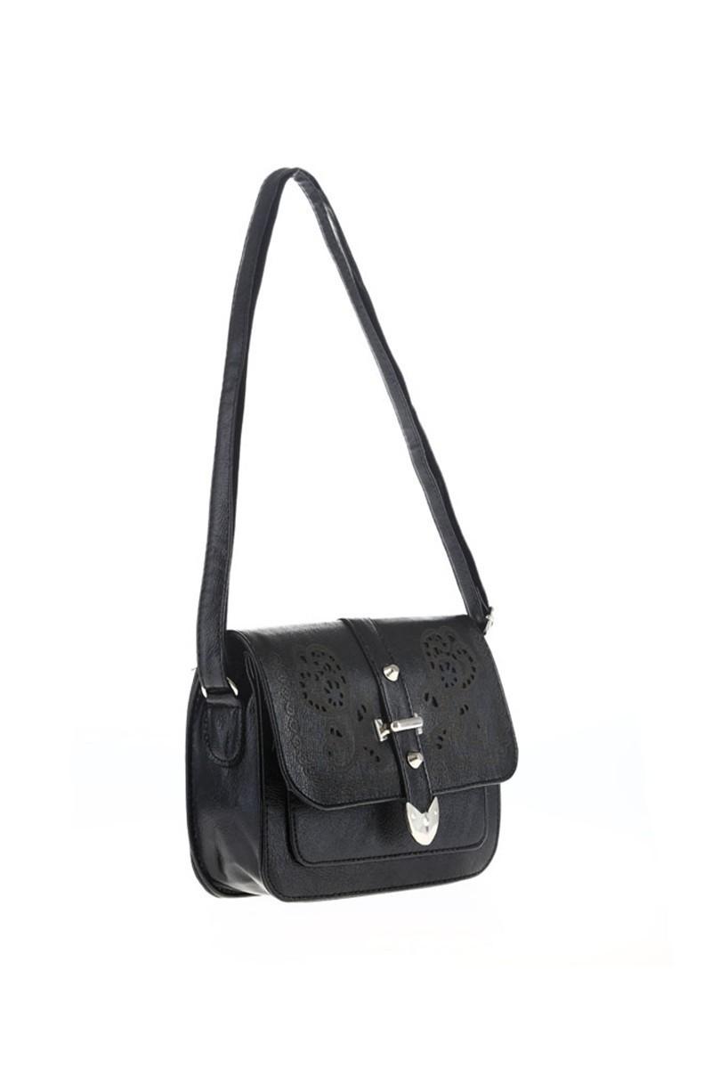 OB Siyah CP-290-01 Bayan Çanta