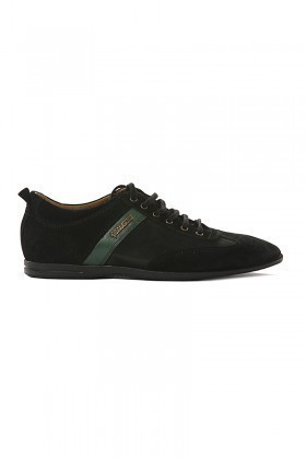 Pandew Siyah PNDW-8101 Hakiki Deri Erkek Ayakkabı