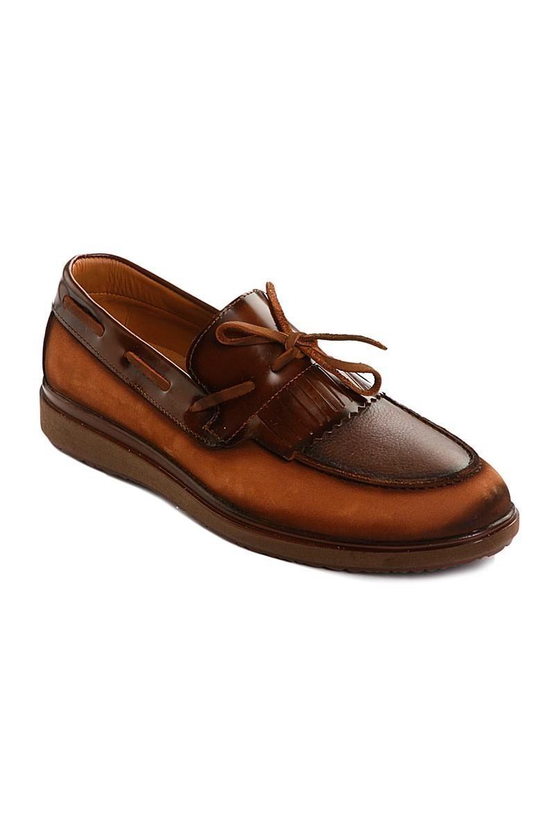 Pandew Taba PNDW-145 Hakiki Deri Erkek Ayakkabı