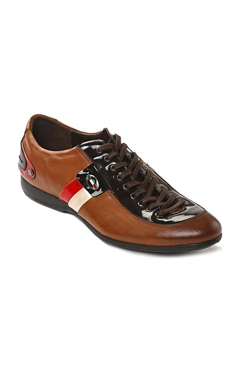 Pandew Taba PNDW-2107 Hakiki Deri Erkek Ayakkabı