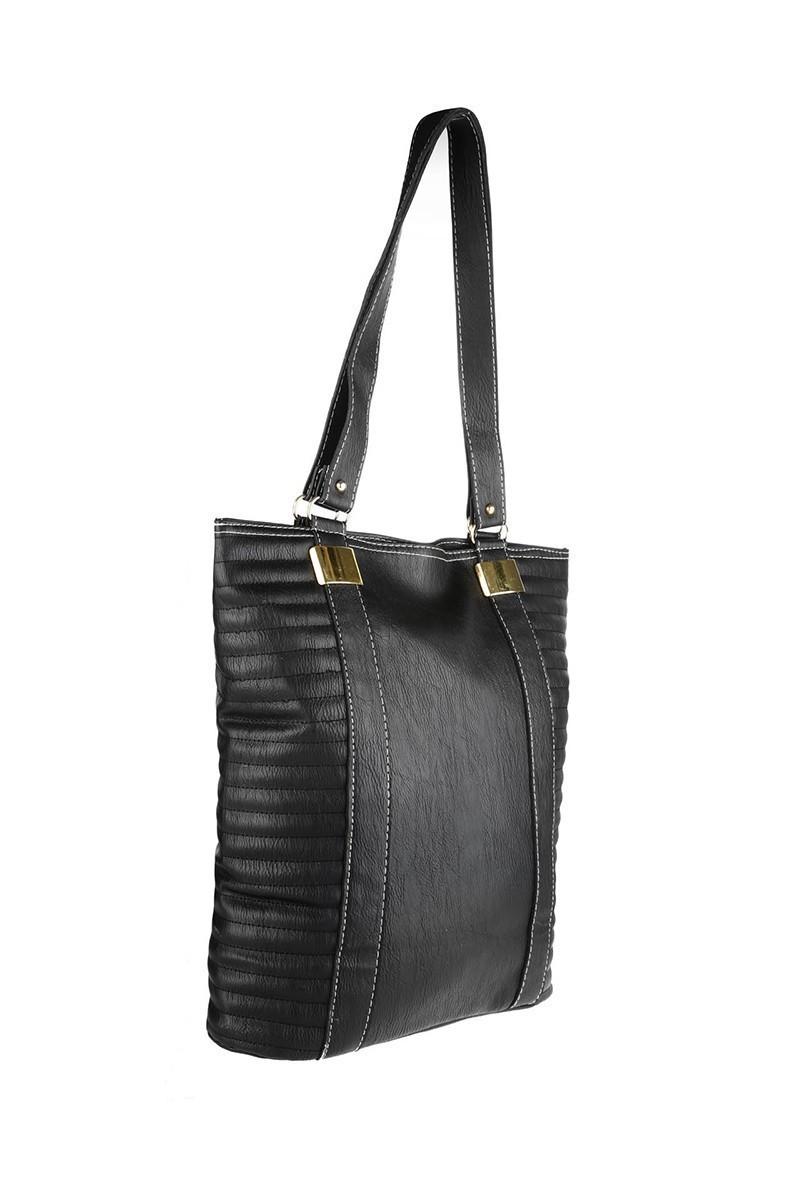 OB Siyah CP-299-01 Bayan Çanta