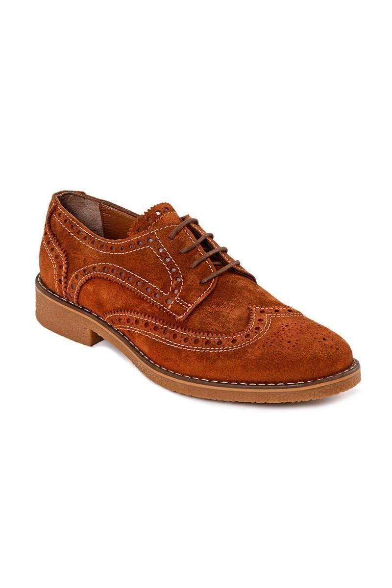 Pandew Taba PNDW-3007 Hakiki Deri Erkek Ayakkabı