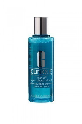 Clinique 20714000318 Göz Makyaj Temizleme Losyonu 125Ml