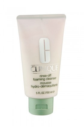Clinique 20714015459 Foaming Cleanser 150Ml
