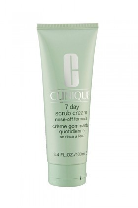 Clinique 20714045159 7 Day Scrub Cream 50Ml