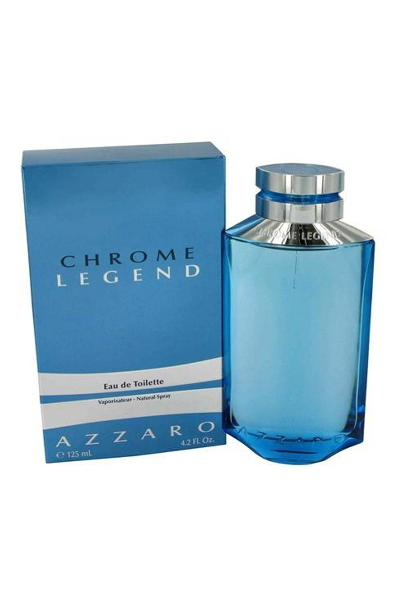 Azzaro 3351500954247 Chrome Legend Erkek Edt 125Ml