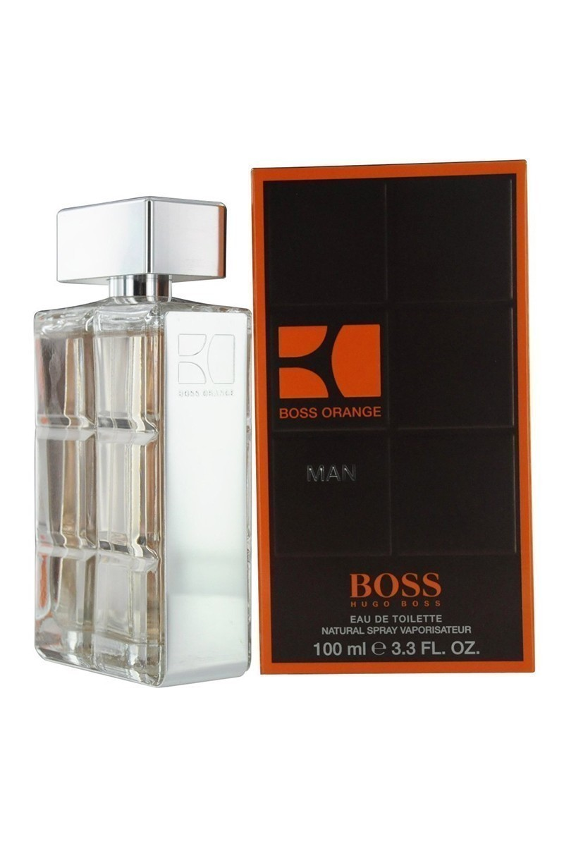 Hugo Boss 737052347974 Orange Erkek Edt 100Ml